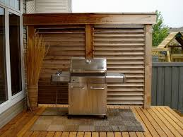 deck privacy wall ideas