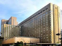 帝国 ホテル 東京