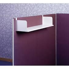 office hanging shelves. OFFICE SCREEN SHELVING - Hook/Bracket Office Hanging Shelves T