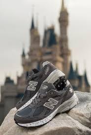 new balance 990v3. mickey \u0026 minnie mouse x new balance 990v3 \u201cwalt disney world marathon\u201d edition