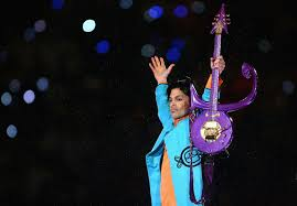 Prince Has All 15 Of The Best Selling Songs On Itunes Spin