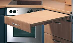 cabinet with pull out table pull out table system for kitchen cabinets kg in the simple