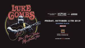 La Crosse Center Seating Chart Ticketmaster Luke Combs October 11 2019 Rogers Place