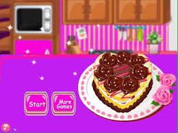 Cake Maker Cooking Games For Android Apk Download