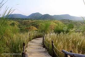 Kishan Bagh | The Most Scenic Point In Jaipur? – JaipurThruMyLens