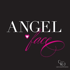 angel face makeup logo