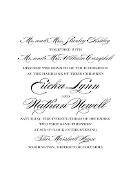 Traditional Wedding Invitation Traditional Wedding Invitation Wording Refer Wedding Wedding