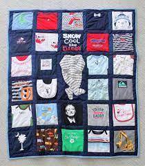 160 repurpose baby clothes ideas
