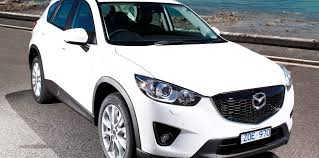 new car releases australia 2013CX5 pricing and specifications for revised 2013 range