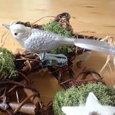 Kleiner Vogel 3 Stück
