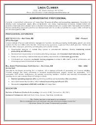 Luxury Admin Assistant Cv Format | Npfg Online
