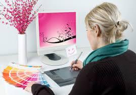 Grafisk Design Jobb Grafisk Designer Utdanning No