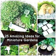 fairy garden supplies accessories ornaments and outdoor decorating tips tricks f