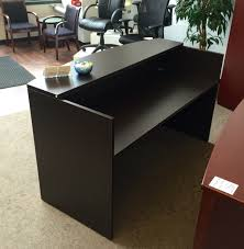 kenosha office cubicles. Crescendo Office Reception Desk Waukesha Kenosha Cubicles