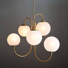 west elm lighting. pelle chandelier west elm lighting t