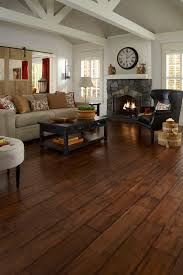 like distressed flooring wide plank floors fuse historical design with fresh style that continues to