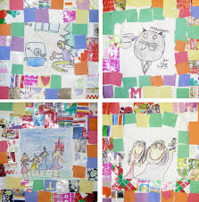 Faith Ringgold's Story Quilts – KinderArt & Faith Ringgold's Story Quilts Adamdwight.com