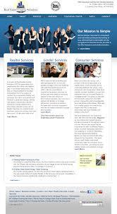 recs website history