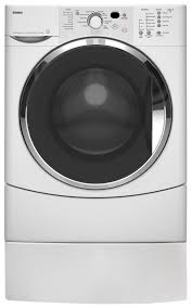kenmore king size capacity washer. kenmore he2t 3.7 cu. ft. front-load king size capacity washing machine (4757) energy star - appliances washers front load washer e