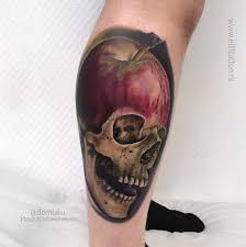 значение татуировки череп перевод обозначение тату череп перевод