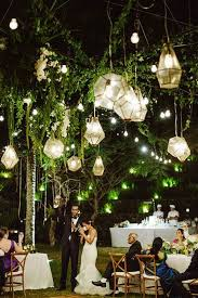 Lantern wedding centerpiece Silver Lanterns Hanging Lantern Wedding Decor Hi Miss Puff 40 Hanging Lanterns Décor Ideas For Indoor Or Outdoor Weddings