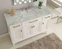 marble bathroom vanity. 49\ Marble Bathroom Vanity I