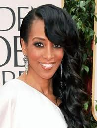 wedding hairstyles for black women with long faces