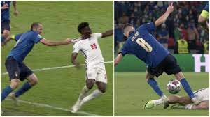 Euro 2020 final: Petition for England ...