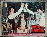 Mithun Chakraborty Woh Jo Hasina Movie