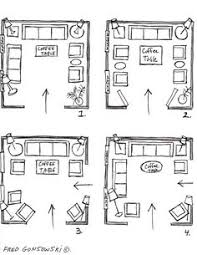 floor plan furniture layout. 16 X Living Room Floor Plan Options Without Fireplace, Fred Gonsowski Furniture Layout T