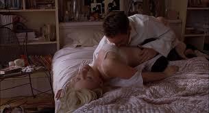 Scarlett johansson lesbian sex scene