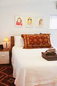 One Direction Bedroom Stuff Small Space Hosting Tips For Welcoming Guests When You Dont Have