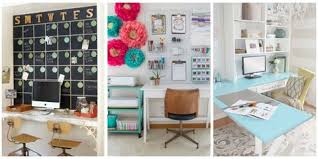 Image Small Country Living Magazine Home Office Ideas How To Decorate Home Office