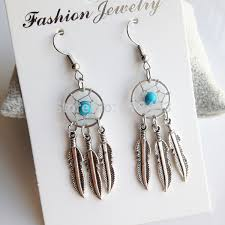 Dream Catcher Earrings Online