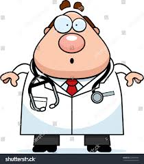 Image result for cartoon illustration of a angry doctor