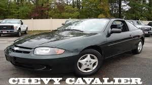 Cavalier chevy cavalier 2003 : 2003 Chevy Cavalier - Good Starter Car? - YouTube