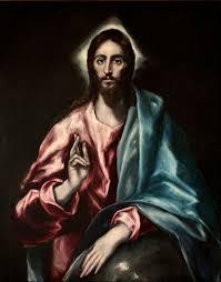 file el greco christ as saviour google art project jpg