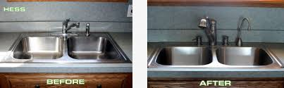 bathroom sink faucet repair. Hess Plumbing Faucet Replacement Before And After Bathroom Sink Repair T