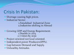 energy crisis in  5 inflation and energy crisis