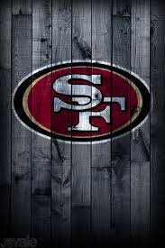 san francisco 49ers i phone wallpaper by addaminsane