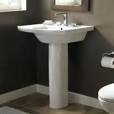 literarywondrous modern bathroom pedestal sink model image inspirations modern bathroom pedestal sink33 bathroom