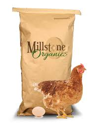 Organic Chicken Feed | Organic Feeds | McGeary Organics