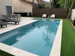 Pool Design Miami Pool Builders Miami Custom Pools Pool Company In Miami