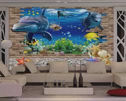 3d Tapete Kinderzimmer Galerie Von Beibehang Custom Wandbild