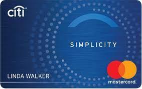 citi simplicity credit card review 2020