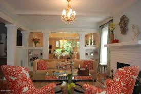 Kitchen Family Room Jaxrealestatefactscom A 3115 Riverside Family Room Looking Into