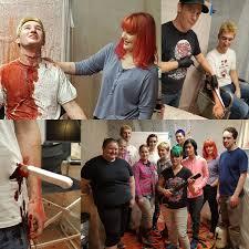 blood rigging fx