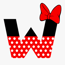 Minnie Mouse Bow Png , Free Transparent Clipart - ClipartKey