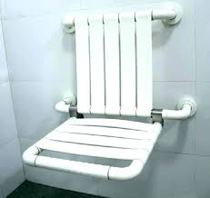 wall mounted shower bench wall mounted shower chair wall mounted shower seat fold up shower seat