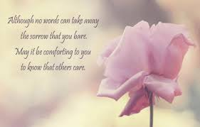 Short Condolence Quotes Mesmerizing Condolence Quotes And Sympathy Messages For Loss Of Loved Ones